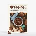 Chocolate Stars Breakfast Cereals