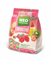 Neo Botanica Smoothie Strawberry, banana, kiwi and goji berries, 200g