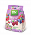 Neo Botanica Smoothie Strawberry, raspberry, blueberry, 200g