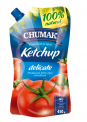 Chumak Ketchup Deliсate, DP 450g