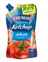 """Chumak Ketchup """"Deliсate"""", DP 270g"""
