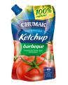 Chumak Ketchup BBQ, DP 270g