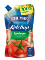 Chumak Ketchup BBQ, DP 450g