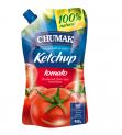 Chumak Ketchup Tomato, DP 450g