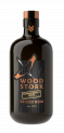 WOODSTORK Spiced Rum 40%vol.