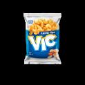 Vic Flips Peanuts