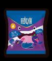 Felicita blue jelly con mora, 150g