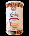 Mini Poppadoms (30-40% Protein chips) - Sweet Chilli - 35g