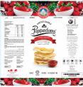 Canister Poppadoms (Lentil Chips) - Tomato Ketchup