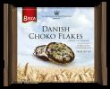 Swedish Style Oat Cookies