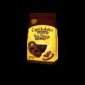 Cocoa Tea Rings