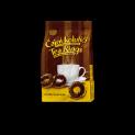 Cocoa Coated Tea Rings