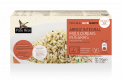 Pato Real NutriMinuto - Ready-to-Eat Brown Rice, grains & seeds (shelf stable)